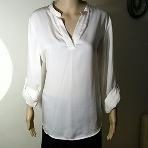 Tops - Chico s blouse, size S